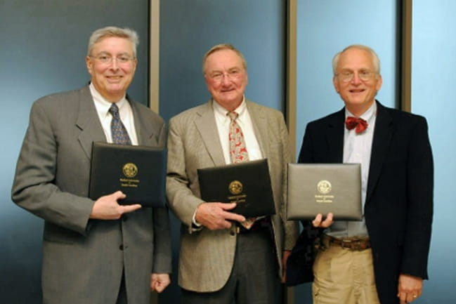 2013 Award Recipients Braunstein, Sutton, & Schabel