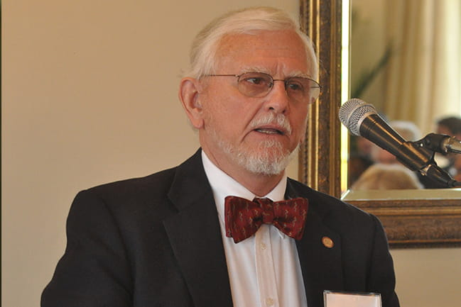 Dr. Robert T. Ball