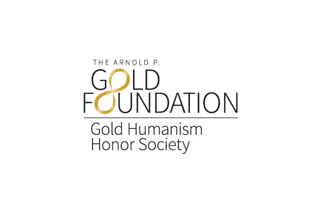 The Gold Foundation - Gold Humanism Honor Society