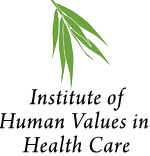 Institute for Human Values logo