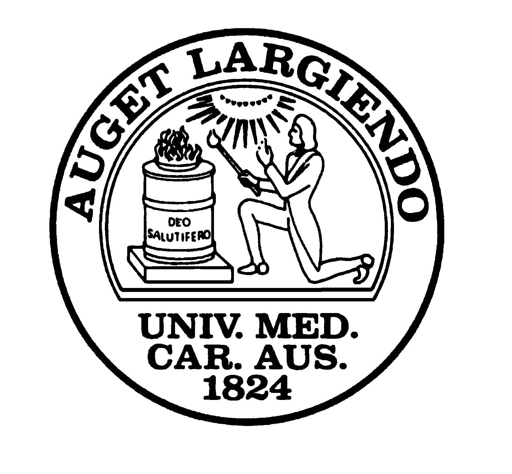 MUSC official seal