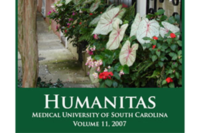 image of 2007 Humanitas cover