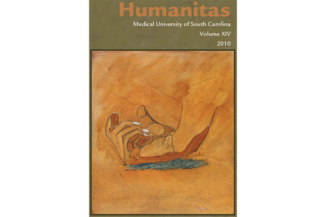 Cover of 2010 Humanitas