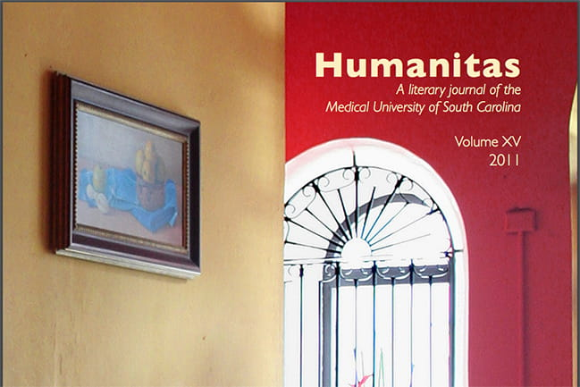 Cover of 2011 Humanitas