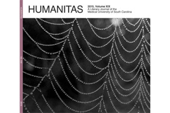 cover of 2015 Humanitas