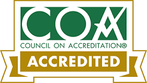 Logo for the Council on Accreditation of Nurse Anesthesia Educational Programs (COA)